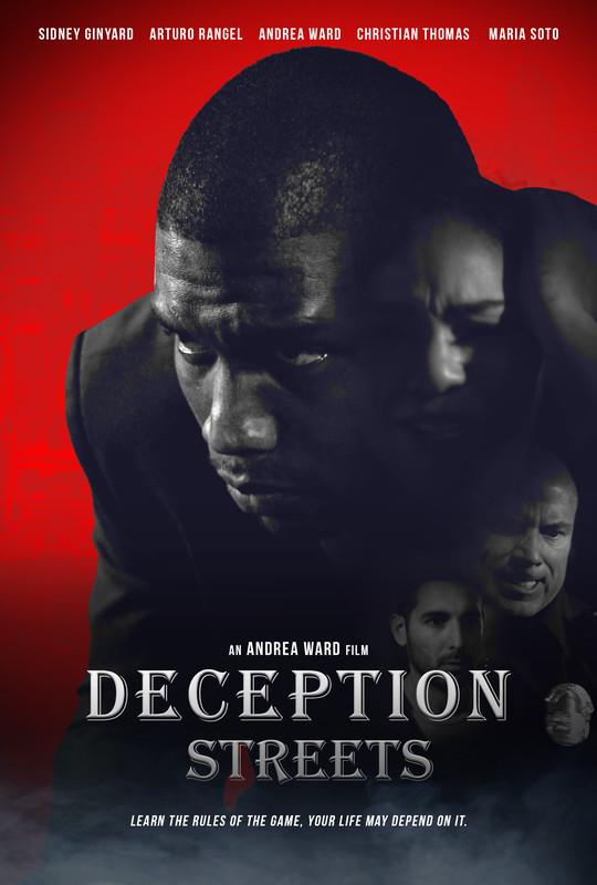 Deception Streets