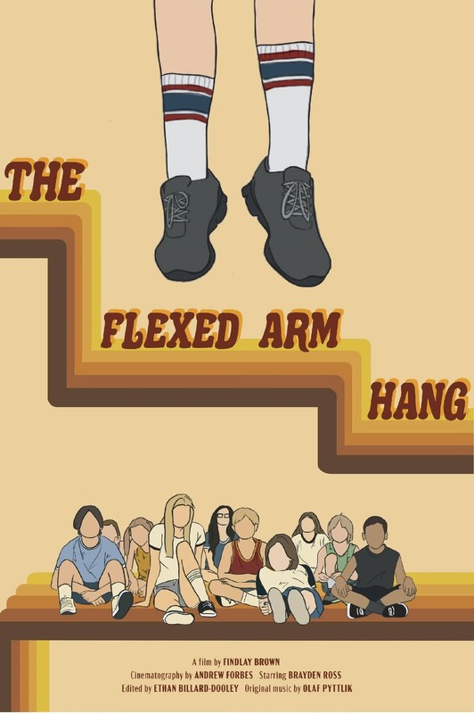 The Flexed Arm Hang