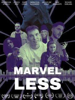 Marvel-less