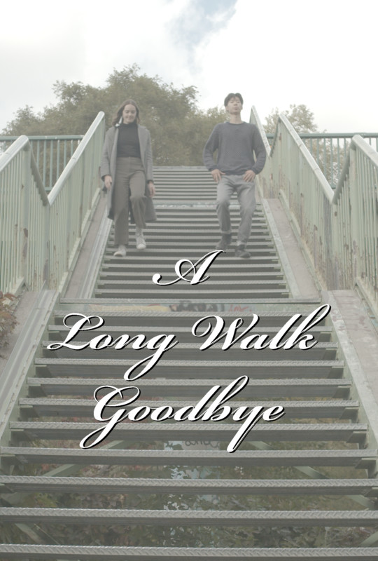 A Long Walk Goodbye