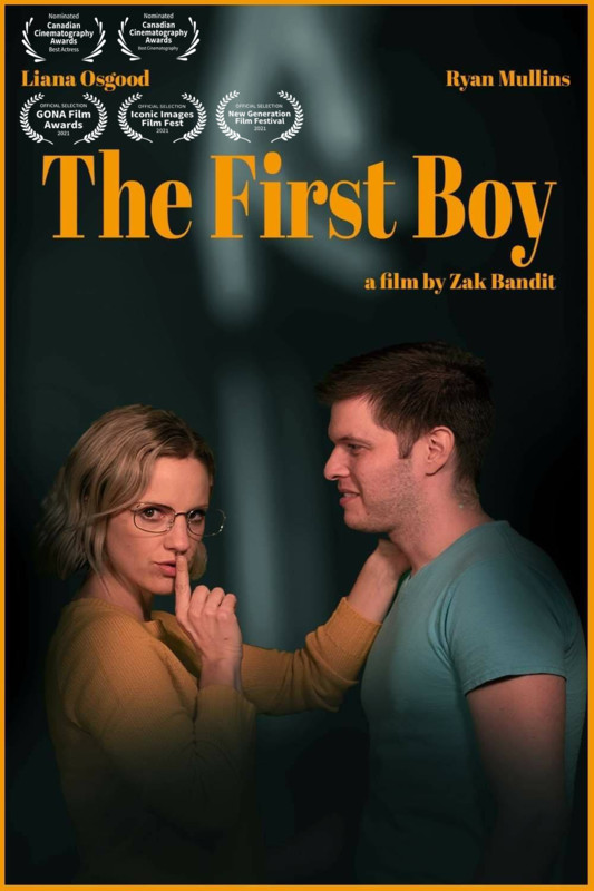 The First Boy