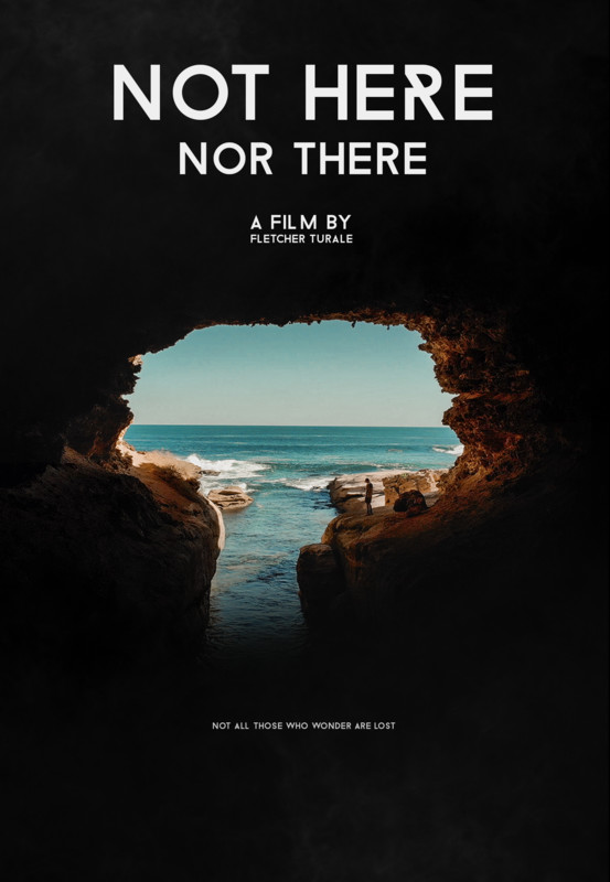Not Here, Nor There
