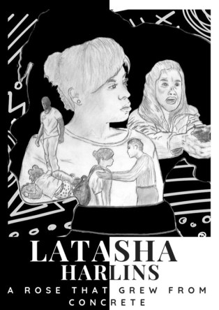 Latasha Harlins: A Rose That Grew from Concrete