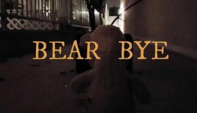 Bear Bye: A Solo Horror Short In Six Props