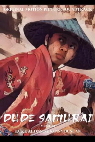 Dude Samurai