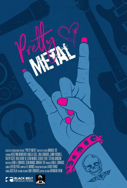 Pretty Metal
