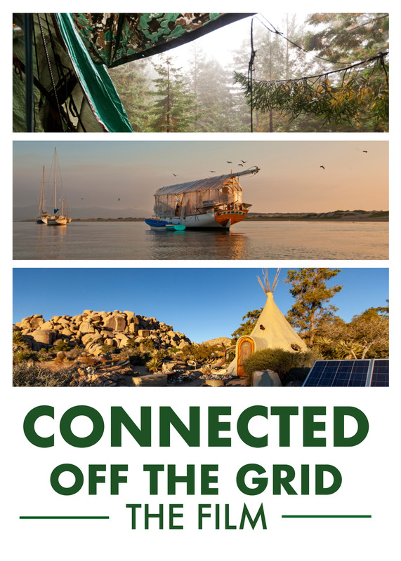 Connected Off the Grid