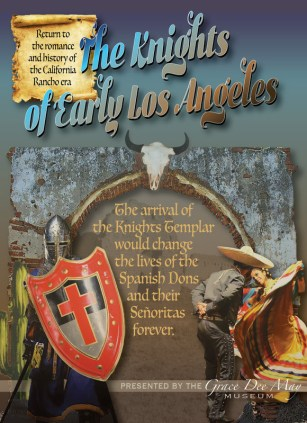Knights of Early Los Angeles