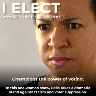 I Elect: Power Every Four Years