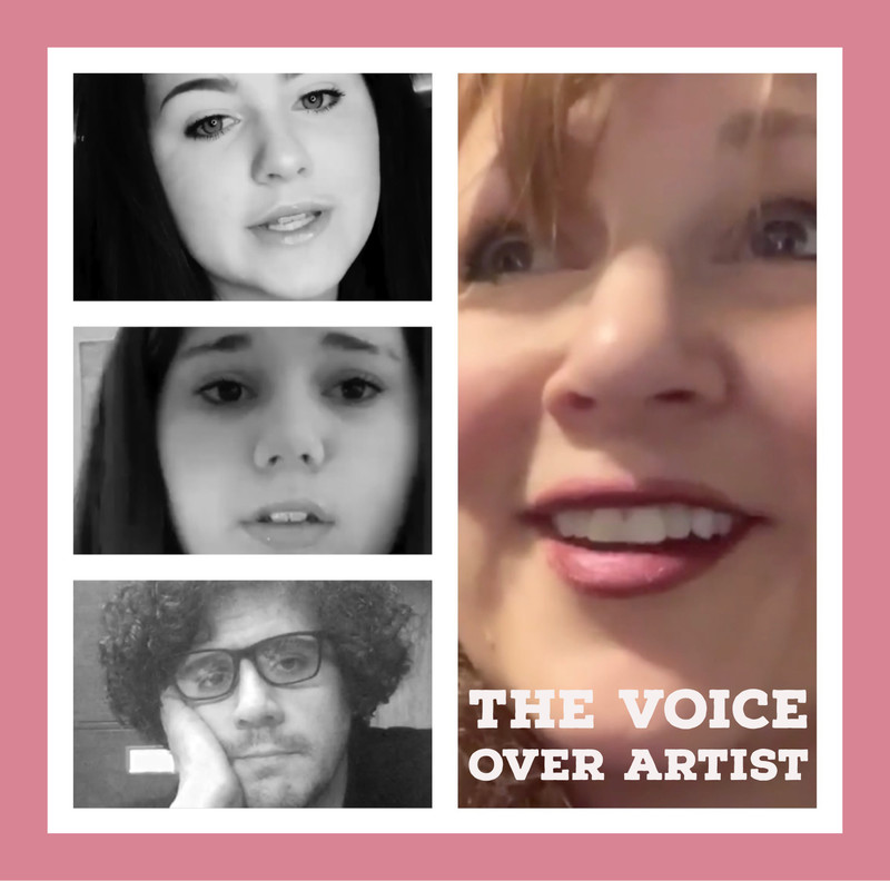 The Voice Over Artist