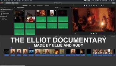 The Elliot Documentary