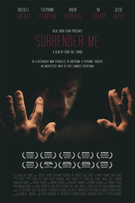 Surrender Me
