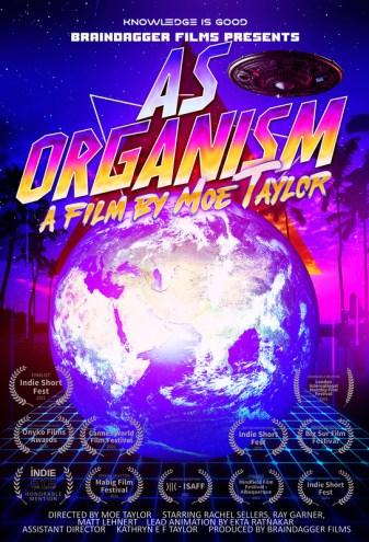 As Organism