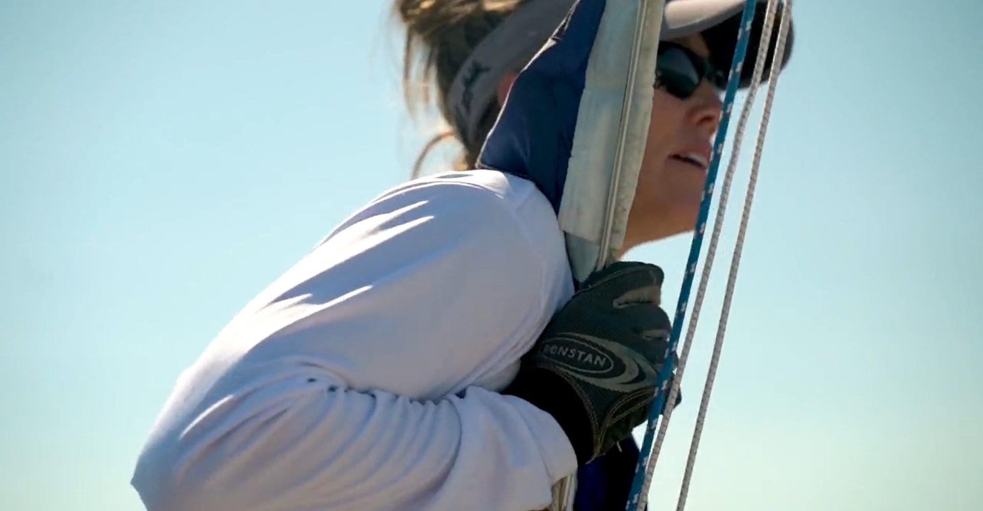 True North: Sailing to Salvation