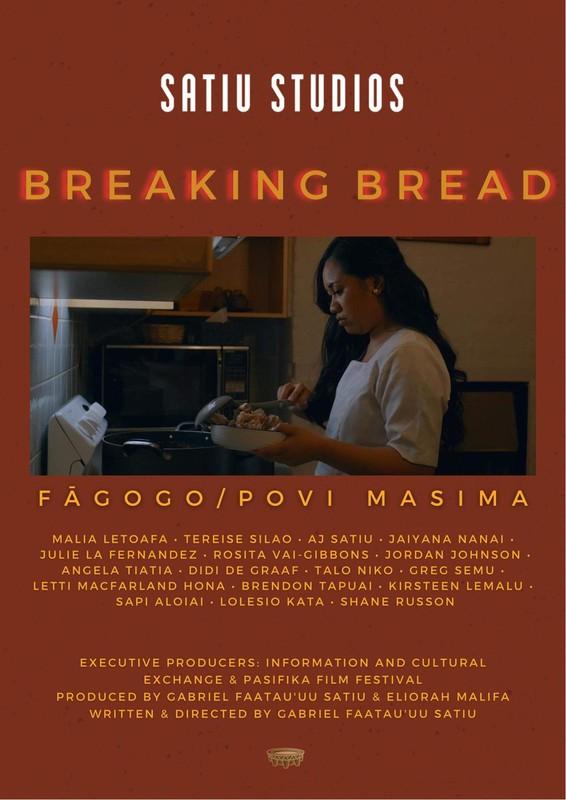 Breaking Bread: Fāgogo/Povi Māsima