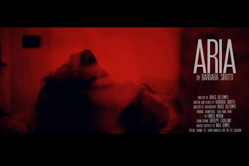 Aria (air)