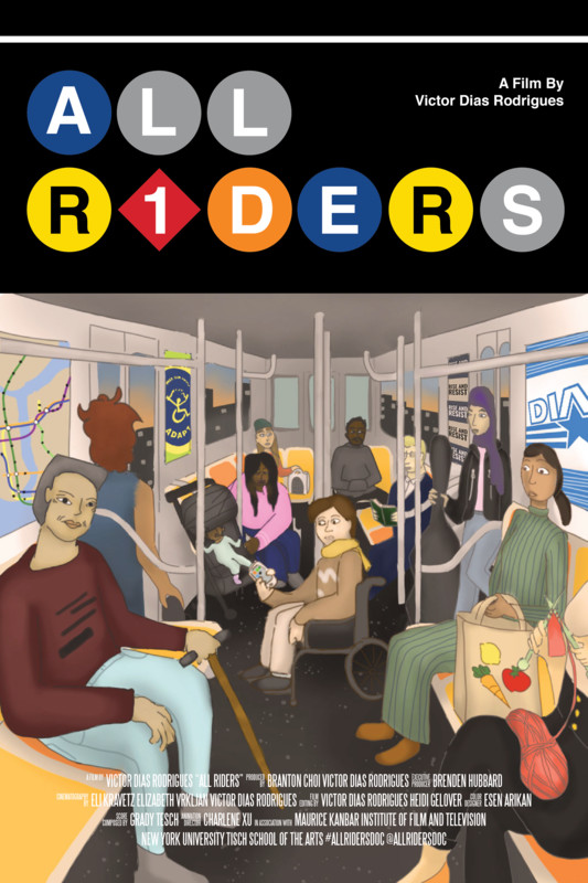 All Riders