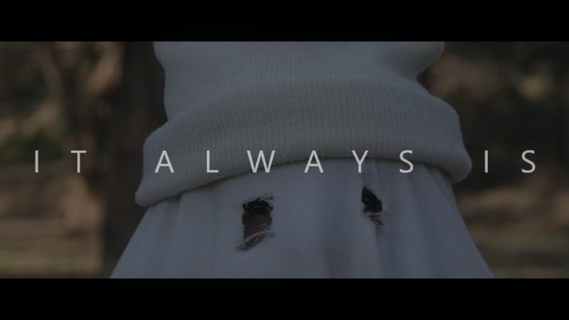 It Always Is