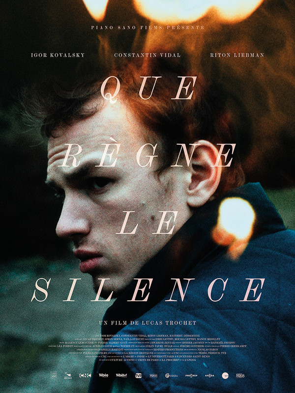 And then, the silence