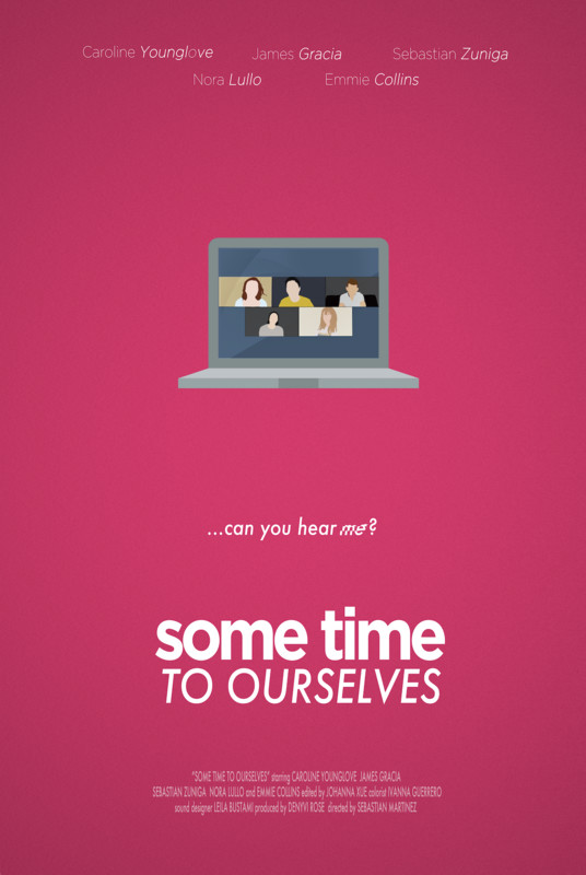 Some Time To Ourselves