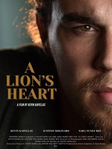 A Lions Heart