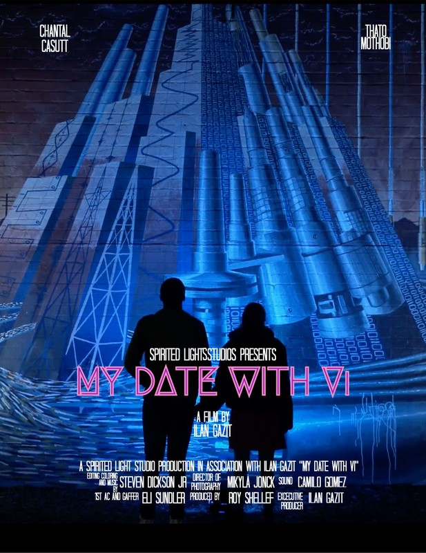 My Date With Vi