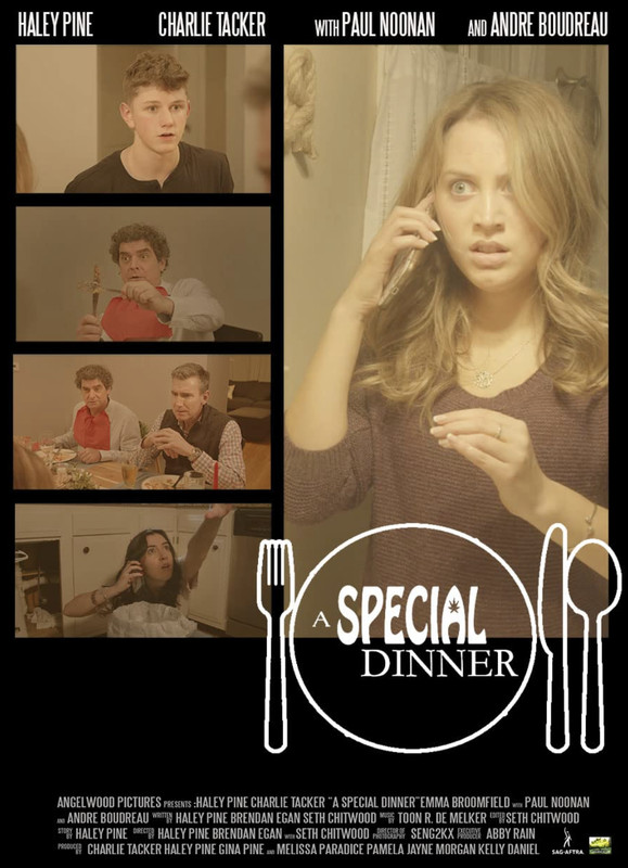 A Special Dinner