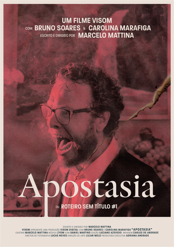 Apostasy a.k.a. Untitled Script #1
