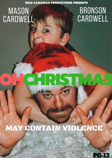 Oh Christmas