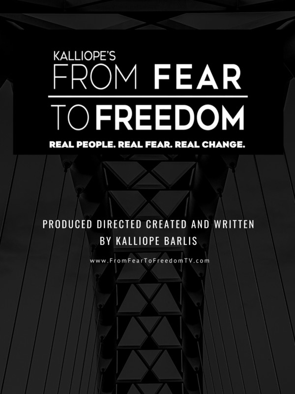 Kalliope's From Fear to Freedom