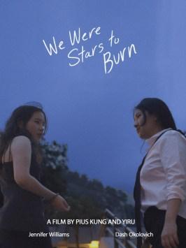We Were Stars to Burn