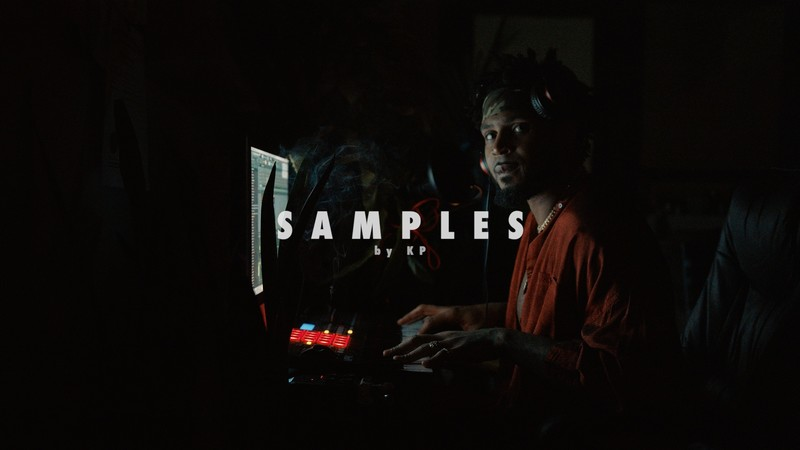 Samples by KP