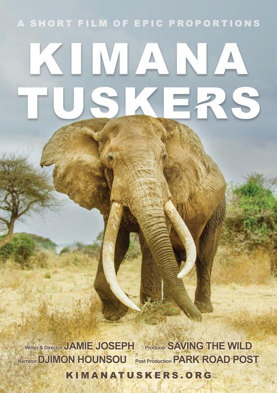 Kimana Tuskers