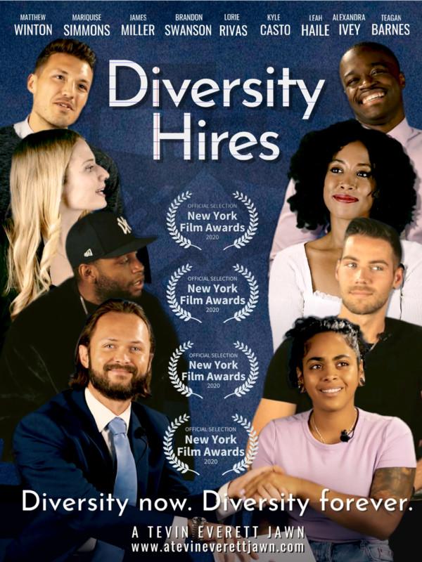Diversity Hires