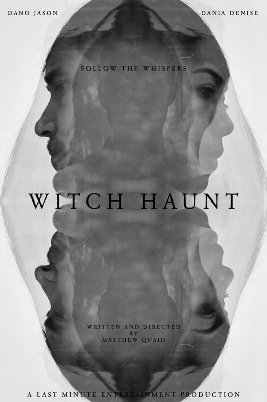 Witch Haunt