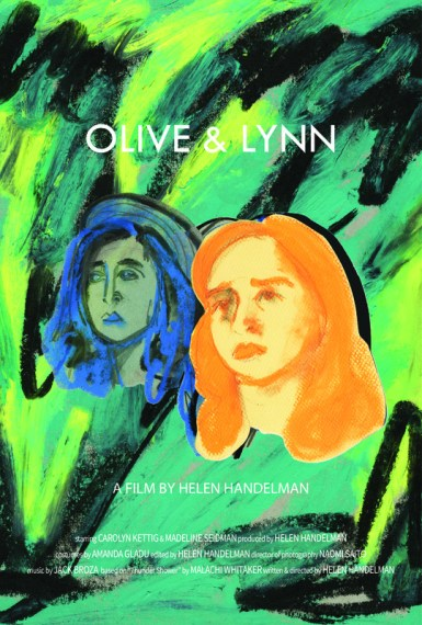 Olive and Lynn