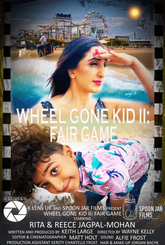 Wheel Gone Kid 2