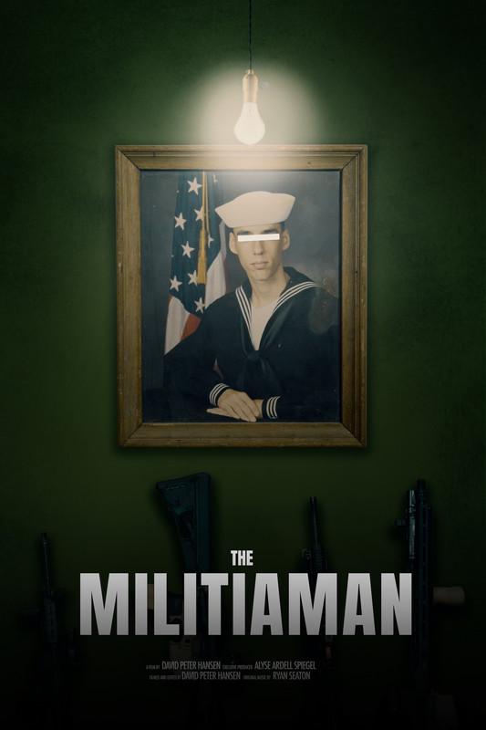 The Militiaman