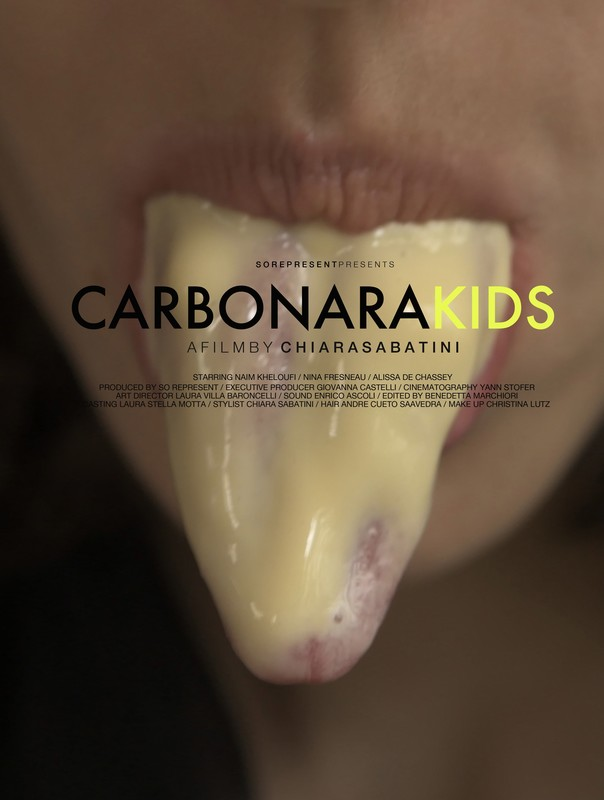 Carbonara Kids