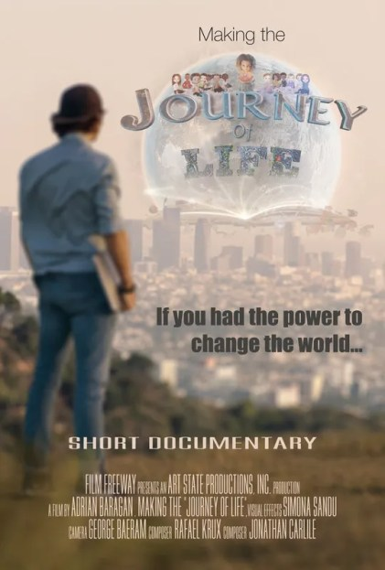 Making the Journey of Life