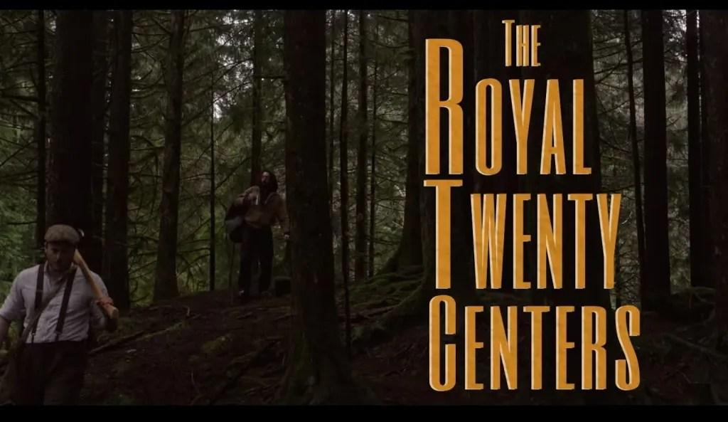 The Royal Twenty Centers