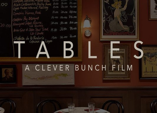 Tables - A Violent World Story