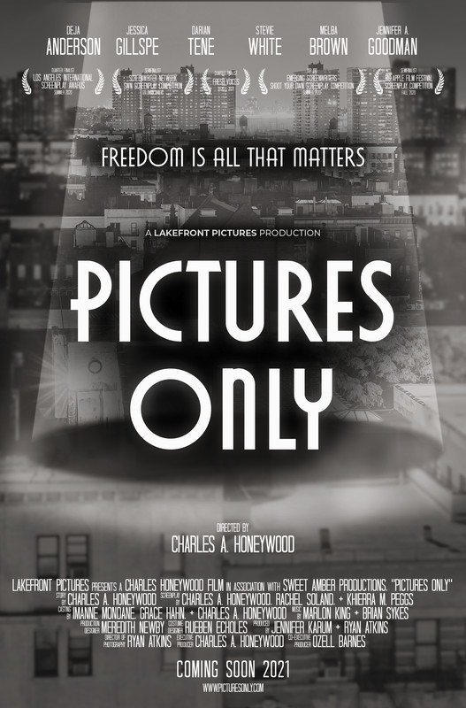 Pictures Only