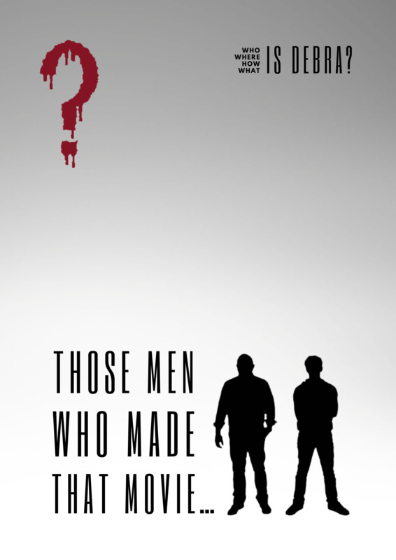 Those Men Who Made That Movie Overview Credits Specifications