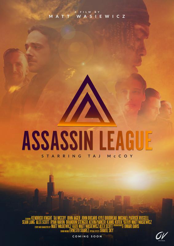 Assassin League