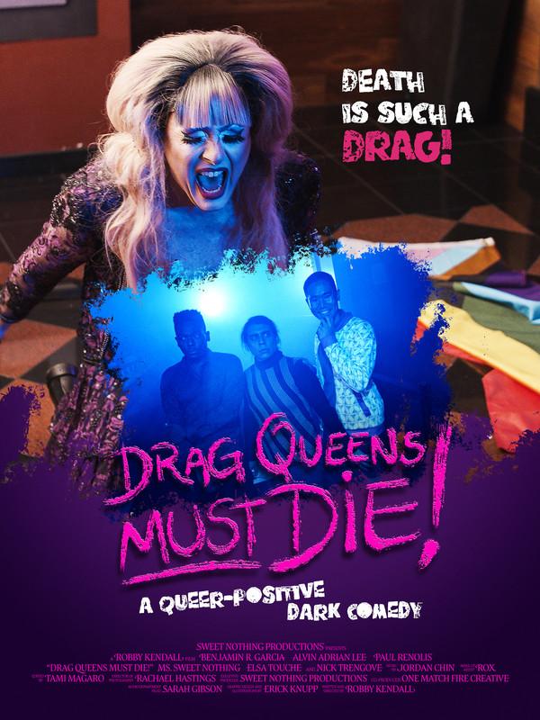 Drag Queens Must Die!