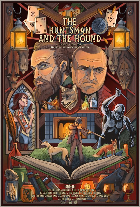 The Huntsman and the Hound