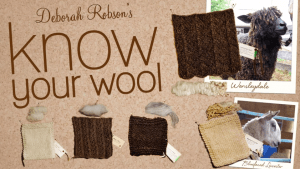 Know Your Wool cover image