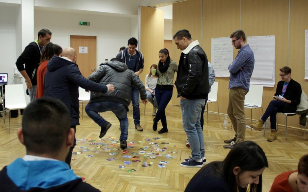 Pályázati felhívás Roma hősök workshopon történő részvételre