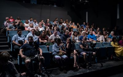 Roma theatre program